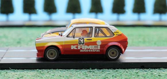 Concurso Klassik Race